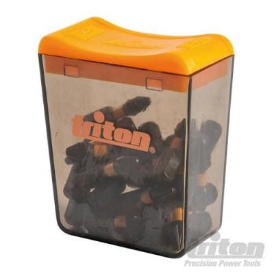 TT High Impact bit PZ3 Box 25st