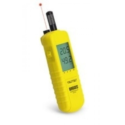 Dryfast thermo / hygro / pyrometer T250