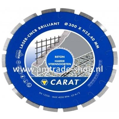 CARAT LASER BETON BRILLIANT - CNCB Ø400mm