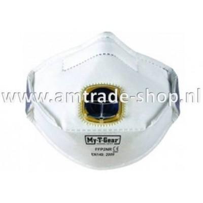 Stofmasker 412 FFP2V per 10 stuks