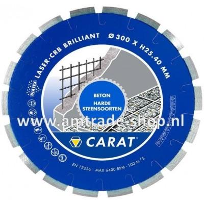 CARAT LASER BETON BRILLIANT - CRB Ø350mm