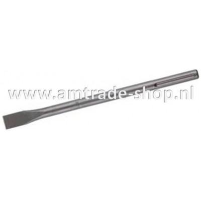 SDS-Max platte beitel L 400mm B 24mm