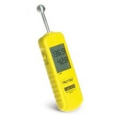 Dryfast capacitieve vochtmeter T650