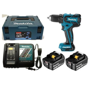 Makita DDF459RFE Accuboormachine 18V 3.0AH Li-ion