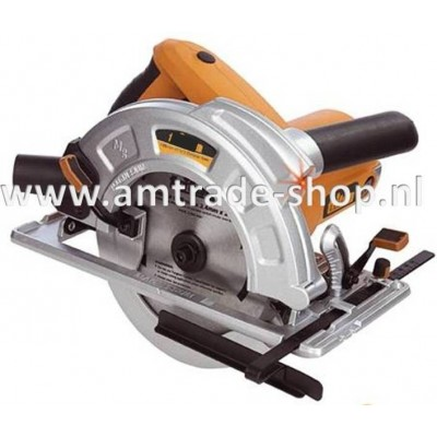 Cirkelzaagmachine AM185CSL / 1800W