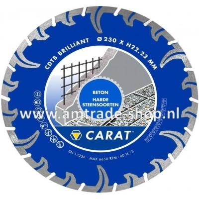 CARAT TURBO BRILLIANT - CDTB Ø115mm