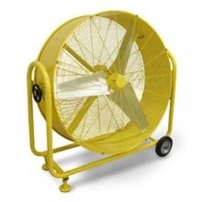 Dryfast axiaal ventilator TTV 25000