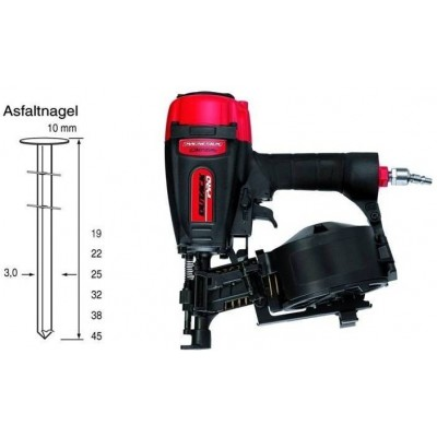 Dutack Pro® C3045Mg coilnageltacker