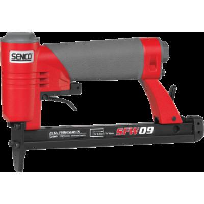 SFW09-C, Lichte nietmachine