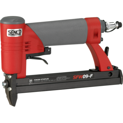 SFW09-F, spreidnietmachine (discontinued)