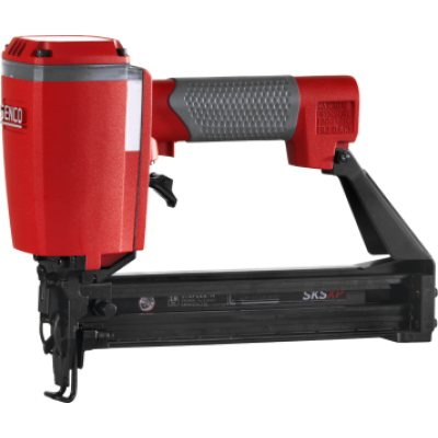 SKSXP-L, middel zware nietmachine, trigger fire