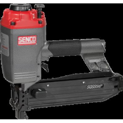 SQS55XP-S, zware nietmachine 90mm, trigger fire