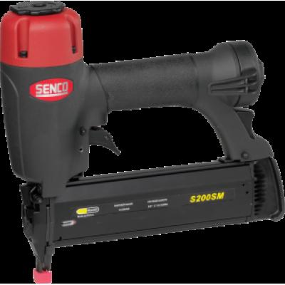 S200SM, bradmachine 1,6mm (RX)