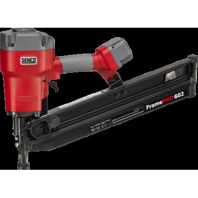 FramePro602, FRH-rondkop spijkermachine, BF/TF ( dual )