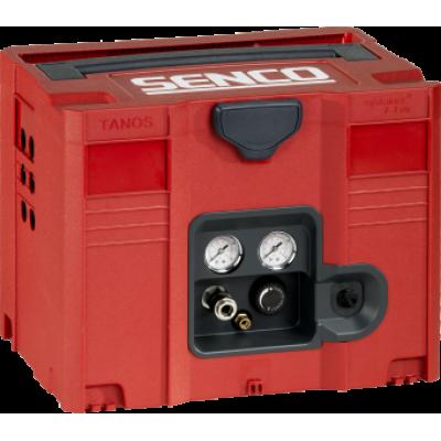 PCS1290, mini compressor in systainer