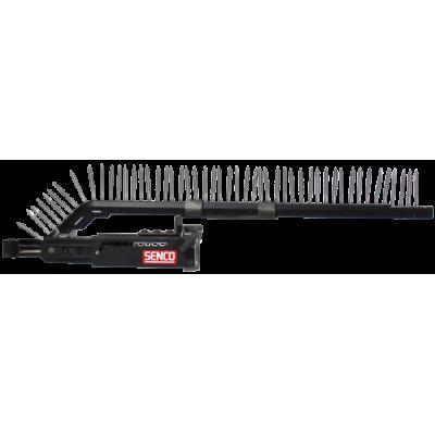 DS50, DuraSpin voorzetstuk