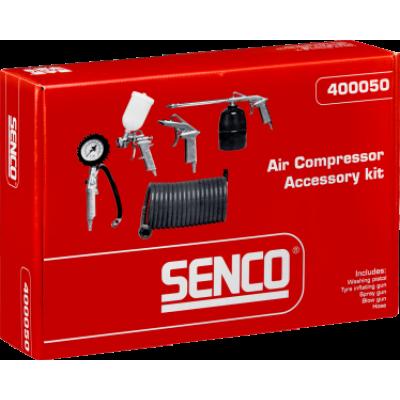 Perslucht compressorset ( accessoire set )