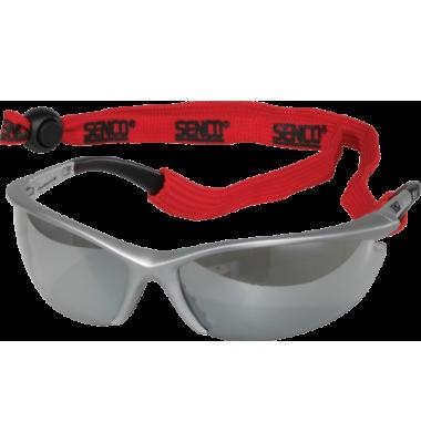 Veiligheidsbril getint CE