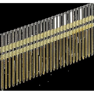 HB stripspijker gekerfte schacht 3,1x90mm