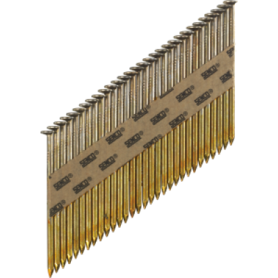 EC stripspijker glad 2,3x45mm