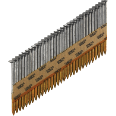 GC stripspijker glad 2,9x50mm