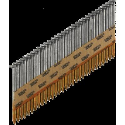 GC stripspijker glad 2,9x75mm