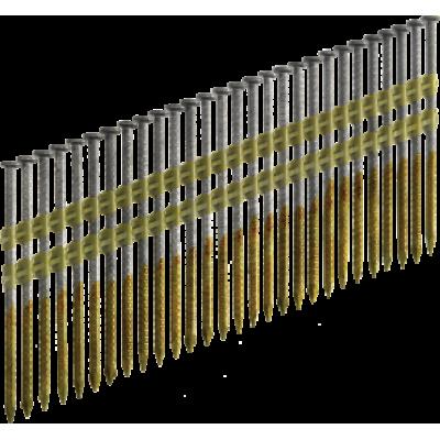HB stripspijker gekerftte schacht 3,1x90mm
