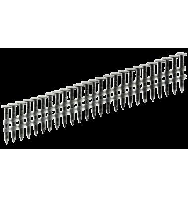 1L haften stripspijker ring 2,8x25mm