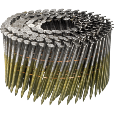 GL trommelspijker ring 2,9x60mm