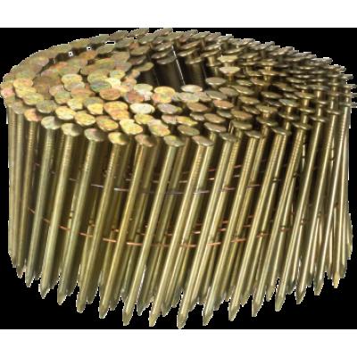 SL trommelspijker ring  2,1x38mm