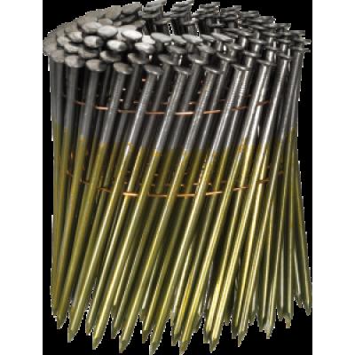 MD trommelspijker glad 3,8x130mm