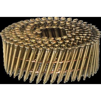SG trommelspijker ring 2,1x50mm