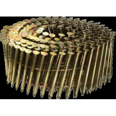 BL trommelspijker ring 2,5x50mm