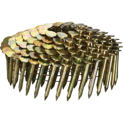 HJ trommelspijker glad 3,1x22mm