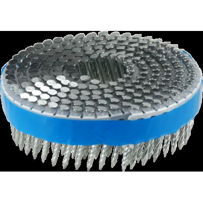 BS trommelspijker ring 2,5x45mm