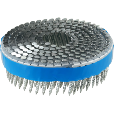 BS trommelspijker ring 2,5x50mm