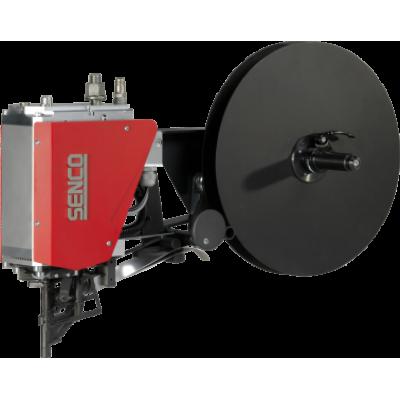 High Load trommelspijkermachine SHLCN90
