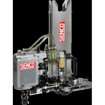 SHLS90, HighLoad nietmachine S19