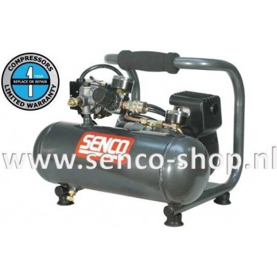 Senco compressor PC1010