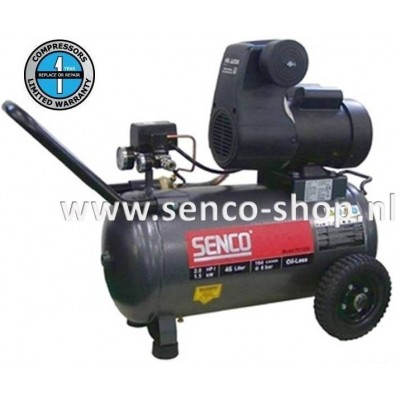 Senco compressor PC1250EU