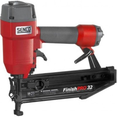 Senco bradmachine FinishPro 32Mg
