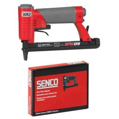 Senco nietmachine SFW09