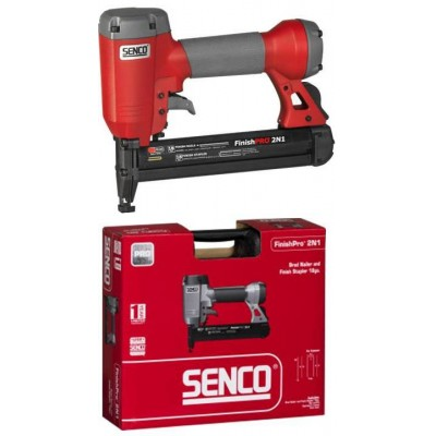 Senco FinishPro 2 in 1