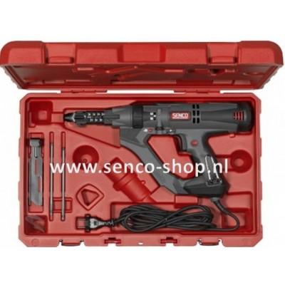 Senco bandschroefmachine Duraspin DS5550 - AC 230V