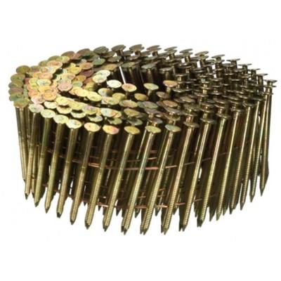 Trommelspijker ring blank 2,5 x 65mm BL25APBF doos a 7.425