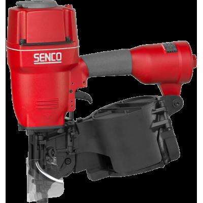 PAL90, pallet trommelspijkermachine, dual