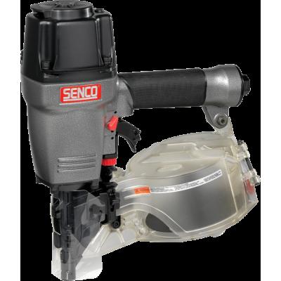 SCN58A, trommelspijkermachine, dual