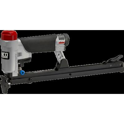 SFT10XP-AT, lichte nietmachine, bovenlader, automaat