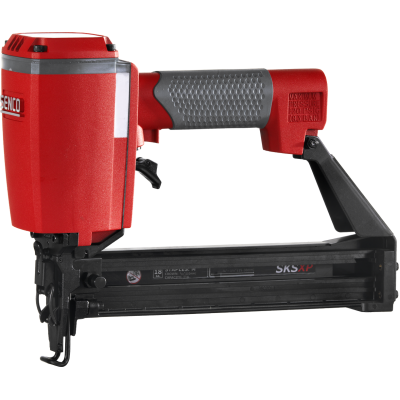 SKSXP-M, middel zware nietmachine, trigger fire
