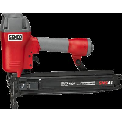 SNS41-N, zware nietmachine, trigger fire